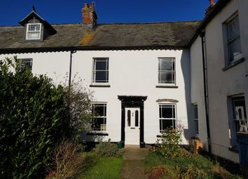 Thumbnail 5 bed terraced house for sale in Rosemary Lane, Colyton, Devon