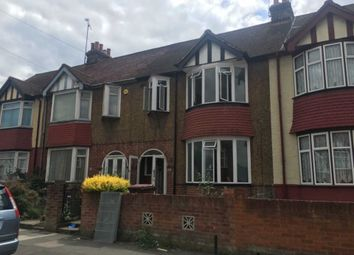 Thumbnail 3 bed terraced house to rent in Westmount Avenue, Chatham