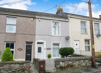 2 bed terraced house for sale in Butt Park Road, Honicknowle, Plymouth PL5