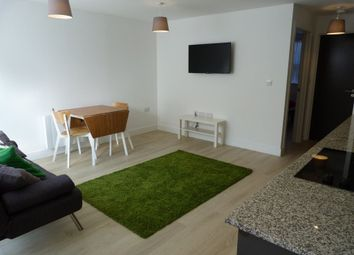 Thumbnail 1 bedroom flat to rent in May Street, Cathays, Cardiff
