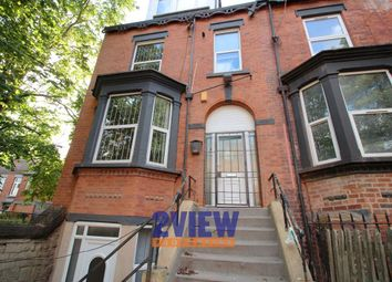 Thumbnail 1 bedroom flat to rent in - Hyde Park Rd (Bf), Leeds, West Yorkshire