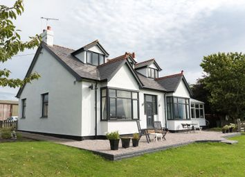 Thumbnail 5 bed detached bungalow for sale in Bodelwyddan Road, Rhuddlan, Rhyl