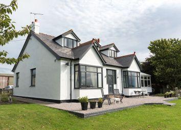 5 bed detached bungalow for sale in Bodelwyddan Road, Rhuddlan, Rhyl LL18