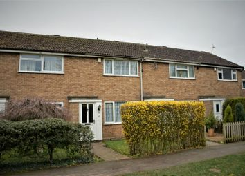 Thumbnail 2 bed town house for sale in Overfield Walk, Ratby, Leicester