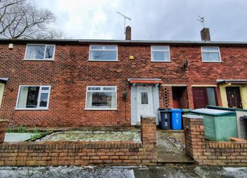 Thumbnail 3 bed town house for sale in Littlemoor Lane, Oldham Centre, Oldham