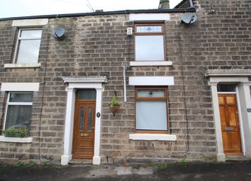 Thumbnail 2 bed terraced house to rent in Brosscroft, Hadfield, Glossop