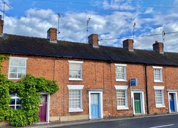 Thumbnail 2 bed terraced house for sale in Stone Road, Eccleshall, Stafford
