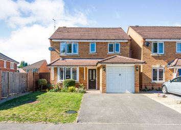 Thumbnail Detached house for sale in Morley Gardens, Chandlers Ford, Eastleigh