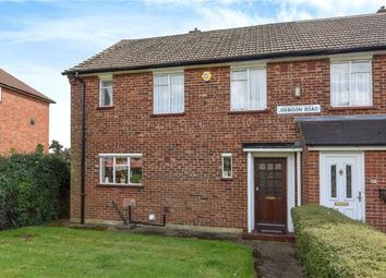 Thumbnail 3 bedroom semi-detached house for sale in Johnson Road, Heston, Hounslow
