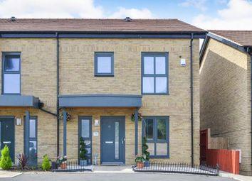 3 bed semi-detached house for sale in Cyber Avenue, Oakgrove, Milton Keynes, Buckinghamshire MK10