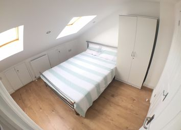 Thumbnail 9 bed shared accommodation to rent in Wheat Sheaf Close, London