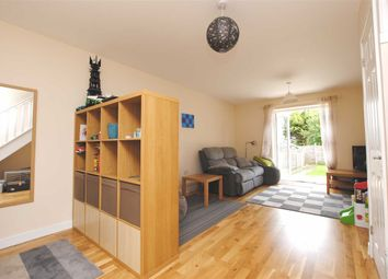 Thumbnail 3 bed end terrace house for sale in Brookcote Drive, Little Stoke, Bristol