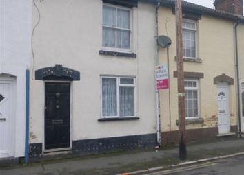 Thumbnail 2 bed property to rent in Parkeston, Harwich, Essex