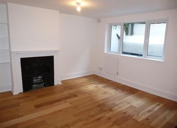 Thumbnail 1 bed flat to rent in Trafalgar Lane, Brighton
