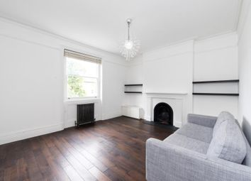 Thumbnail 1 bed flat to rent in Elsworthy Road, London
