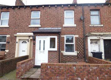Thumbnail 2 bed terraced house for sale in Pugin Street, Carlisle, Cumbria