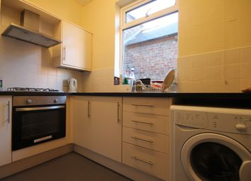 Thumbnail 1 bed maisonette to rent in Heaton Road, Heaton, Newcastle Upon Tyne
