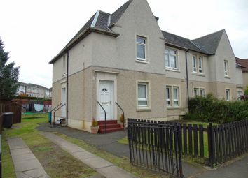 Thumbnail 2 bedroom flat for sale in Edward Street, Bargeddie, Glasgow