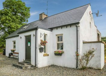 Thumbnail 2 bed detached bungalow for sale in Ballydonnelly Road, Toomebridge, Antrim