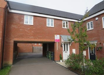 Thumbnail Property for sale in Aitken Way, Loughborough