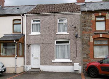 Thumbnail 3 bed terraced house for sale in Graig Road, Gwaun Cae Gurwen, Ammanford, Carmarthenshire.