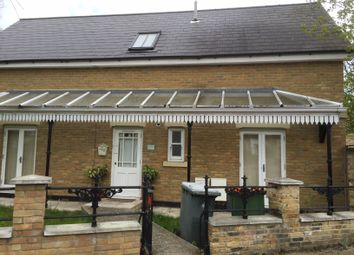 Thumbnail 3 bed detached bungalow to rent in Claremont Road, London