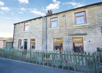 Thumbnail 2 bedroom semi-detached house for sale in Spring Lane, New Mill, Holmfirth
