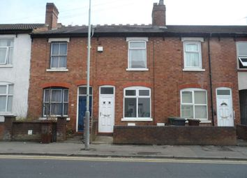 Thumbnail 2 bed terraced house for sale in Craddock Street, Wolverhampton
