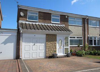 4 bed semi-detached house for sale in Grosvenor Close, Southfield Green, Cramlington NE23