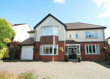 Thumbnail 5 bedroom detached house for sale in Stapleton Avenue, Bolton