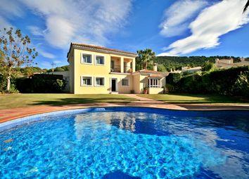 Thumbnail 5 bed villa for sale in Alhaurín El Grande, Malaga, Spain