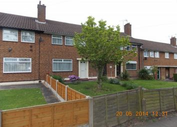 Thumbnail 2 bed terraced house for sale in Mickleton Avenue, Kitts Green, Birmingham