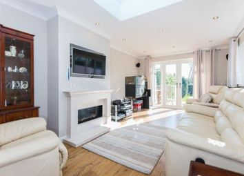 Thumbnail 3 bed bungalow for sale in Sebastian Avenue, Shenfield, Brentwood, Essex