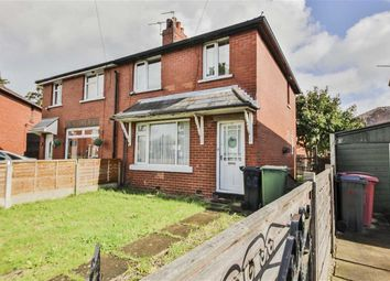 Thumbnail 3 bed semi-detached house for sale in Whitehead Crescent, Radcliffe, Manchester