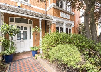 Thumbnail 5 bed flat for sale in St. Stephens Gardens, St Margarets