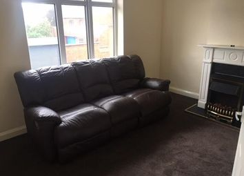 Thumbnail 2 bedroom flat to rent in Beeches Road, Walsall