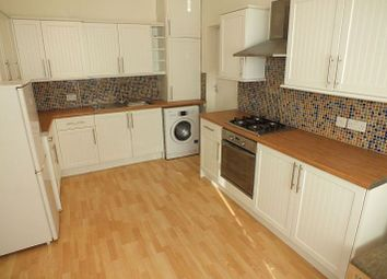 Thumbnail 2 bed semi-detached bungalow to rent in West Road, Newcastle Upon Tyne