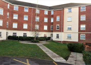 Thumbnail 2 bed flat for sale in 7 Birkby Close, Hamilton