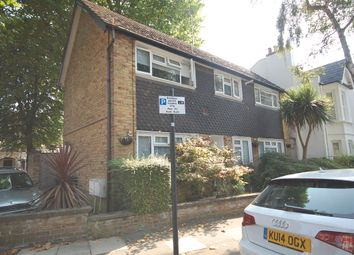 Thumbnail Flat for sale in Thorney Hedge Road, Chiswick