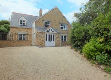 Thumbnail 4 bed detached house for sale in Crown Road, Kidlington