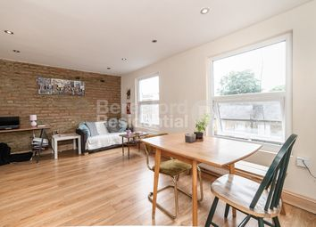 Thumbnail 1 bed flat to rent in Bellenden Road, London