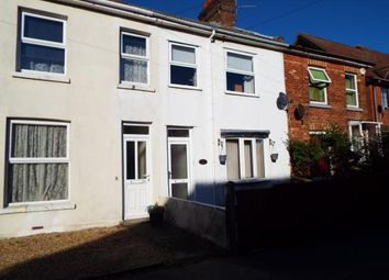 Thumbnail 2 bed terraced house for sale in Boscombe, Bournemouth, Dorset