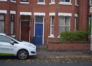 5 Bedrooms  to rent in Platt Lane, Fallowfield, Manchester M14
