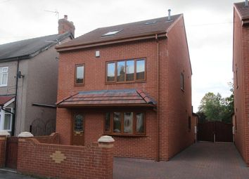 Thumbnail 4 bed detached house for sale in Keats Court, Milton Street, Darlington