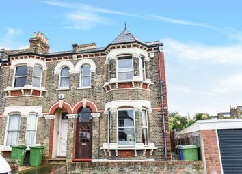Thumbnail 4 bed semi-detached house for sale in Goodrich Road, East Dulwich