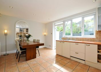 Thumbnail 3 bedroom terraced house to rent in Bride Street, London