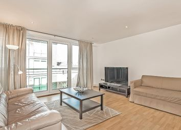 Thumbnail 2 bed flat to rent in Halcyon Wharf, London