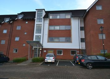 Thumbnail 2 bed flat to rent in Griffin Close, Northfield, Birmingham
