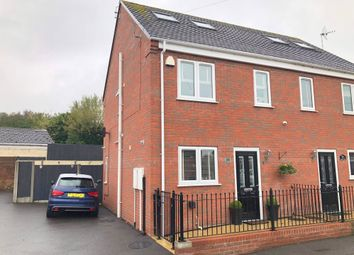 Thumbnail 3 bed semi-detached house for sale in Bridle Lane, Ripley