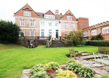 Thumbnail 3 bed flat to rent in Farringdon House, Farringdon, Exeter
